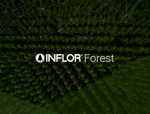 What's New on INFLOR Forest? – SGF (Release Notes/Quarterly/February-2020)