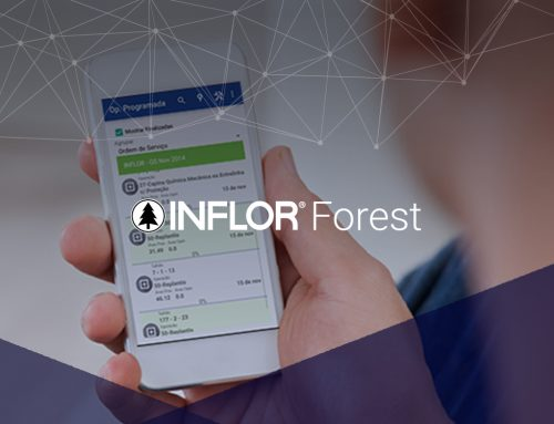 What's New in INFLOR Mobile Silviculture