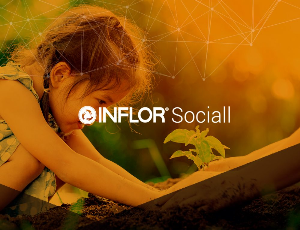 What's New in INFLOR Sociall? (03rd/Jun 2019)